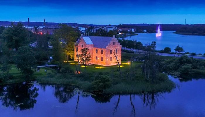 Silkeborg Slot